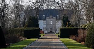 Schakenborg Castle