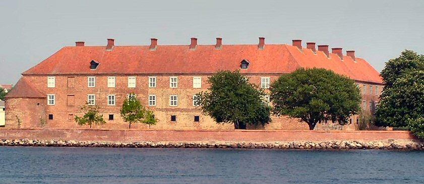 Sonderborg Castle