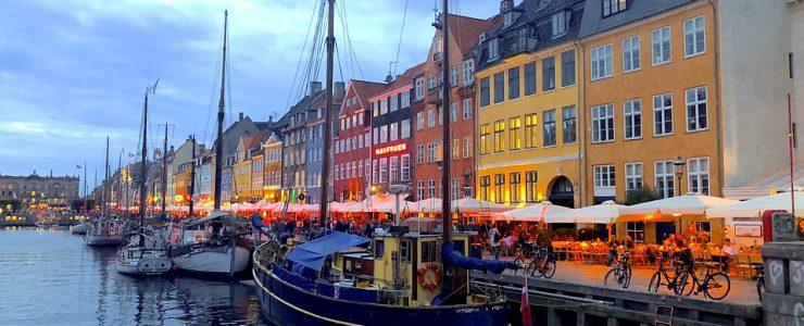 Kopenhagen fietsvakantie