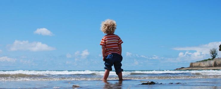 Op vakantie naar denemarken met kinderen