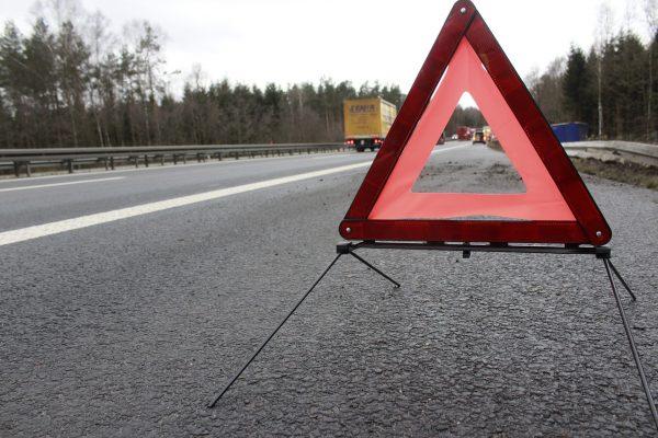 gevaren driehoek